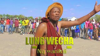 Lung'wecha Ng'wanituli Live Show Lyabhusalu= Mala Video (0764989228)