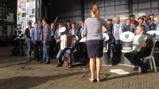 Muiter Huib in Wijk bij Duurstede, sept'15