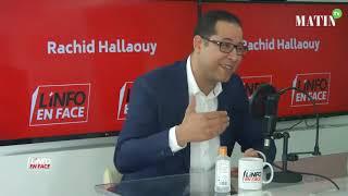 L'Info en Face avec Nassef Hmimda