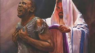 Paul Washer the righteousness of Jesus sermon jam