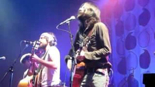 Avett Brothers @ The Granada 01/03/10 - Nothing Short of Thankful