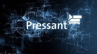 Krones Pressant – Behälterabschieber