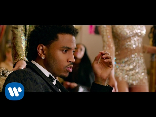 Videoclip oficial de 'Nobody Else But You', de Trey Songz.