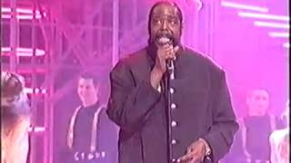 Barry White - You're The First My Last My Everything
