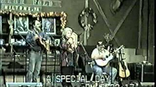 Bury Me Under The Weeping Willow (Carter Fold, Sep 28, 2002, feat. Joe & Janette Carter)