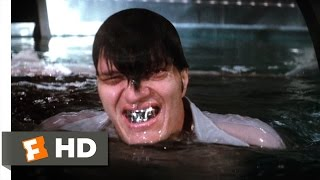The Spy Who Loved Me (9/10) Movie CLIP - Jaws vs. the Shark (1977) HD