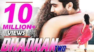 Dhadkan 2 - New Released South Indian Full Hindi Dubbed Movie   Survin Chawla   Romantic Movie width=