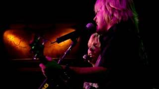 SCRAP METAL - NELSON - ONLY TIME WILL TELL @ THE WOLF DEN 10/4/2008