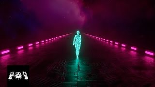 Skrillex & Team EZY - Pretty Bye Bye (feat. NJOMZA) [Dion Timmer Remix]