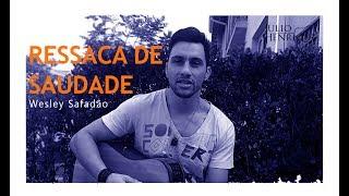 Julio Henrique Acústico - Ressaca de Saudade COVER (Wesley Safadão) #13