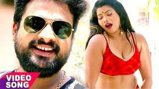 RITESH PANDEY का सबसे हिट गाना 2017 - काहे लागेला लाज - Bhojpuri Hit Songs 2017