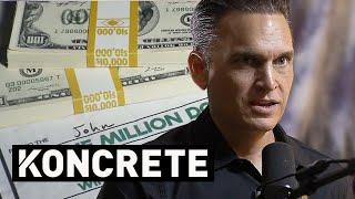 Cashing a Fake Check for $29,000 | Matthew Cox