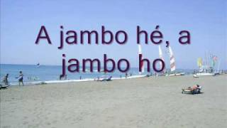 Jambo Jambo - Magic Life + lyrics