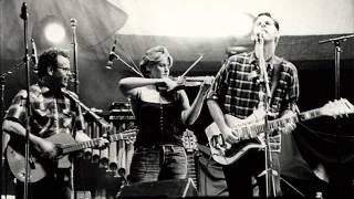 Calexico - Inspiracion (live 2012)