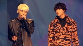 SHINee(샤이니) 'Aside'(방백) Live_MCM SS 2014 무대