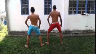 MC Nando DK - Desafio do Combate ( DJ Gege ) Rafael Robson  e  Vinicius Santos