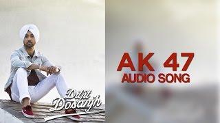 AK 47 | Diljit Dosanjh | Hero Naam Yaad Rakhi | Audio Song | Speed Records width=