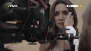 Зара - NewsTime/ Zara - NewsTime (@RusongTV, 10.03.2017)