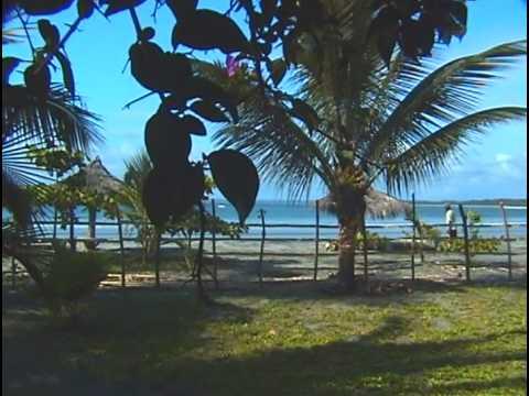 Ecuador The Coast