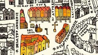Le ventre de Paris - Huit siècles d'histoire des Halles