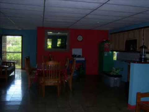 For Sale Cofradea, Nicaragua house with 1.3 acres (Retire Here)