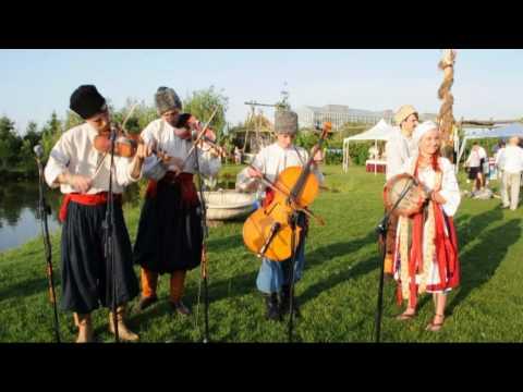 Kosakenfest in der Ukraine