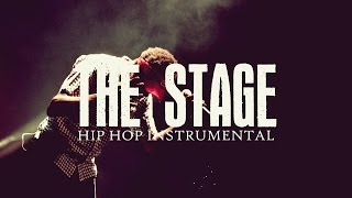 "FREEBEAT - HARD FREESTYLE BATTLE RAP - ""The Stage"" 2015 Hip Hop Beat [prod. by Hunes]"