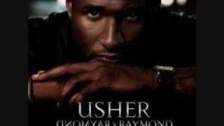 Lil Freak - Usher Raymond ft. Nicki Minaj Official Music Video