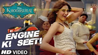 Download Engine Ki Seeti Song from Khoobsurat Movie by Sunidhi Chauhan