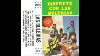 Las Bulerias   A la calle yo sali   Cassette   1991   02    Ojitas de limon verde