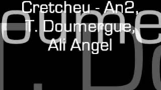 An2, T. Doumergue, Ali Angel - cretcheu - zouk 2010