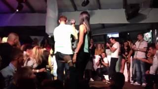 [Bacau.NET] Low Deep T in Club Marinarul Bacau