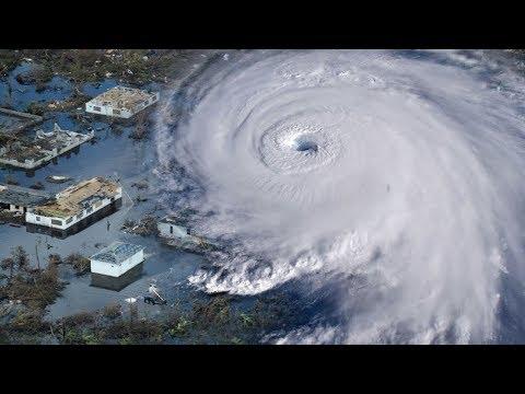 Começa a temporada de furacões em 2020 - A cada ano fica pior!