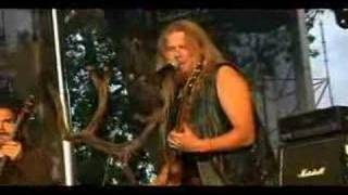 Korpiklaani - Journey Man (@Wacken 2006)