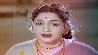 Lava Kusa Movie || Sandehinchaku Mamma Raghuramu Premanu Sitamma Video Song || NTR, Anjali Devi