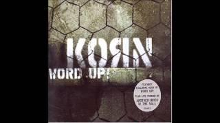 Korn - Word Up (Original)