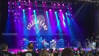 Steelheart   Blood Pollution (live) M3 Festival 4/30/16