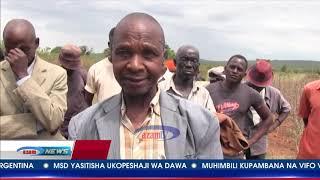 Familia 12, Ushirika wa Nyanza wavutana umiliki wa shamba la ekari 400