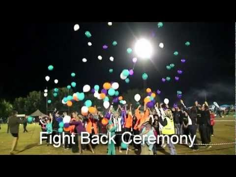Potchefstroom CANSA Relay For Life 2012
