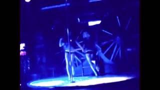 NEONICA feat. SELECTA -  Night Flight (Ночной Полет ) LIVE SHOW  Intro