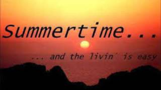 Maxence-Mesrop Soujoyan+Summertime Gershwin