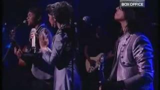 Siti Nurhaliza - Konsert Satu Suara : Relaku Pujuk