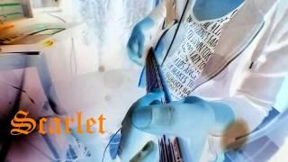 Periphery - Scarlet [Hip Hop Instrumental remake]