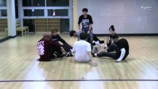 BTS ( 방탄소년닫 ) - I Need U x Run x Dope x Fire (Mashup Choreography)