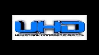 UHD016 Smackdown & Impact - Keep the Groove (Himbo, Smackdown & Gazy J Remix)