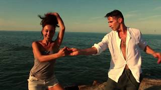SABRINA & LEO - TRAICIONERA (bachata sensual remix)