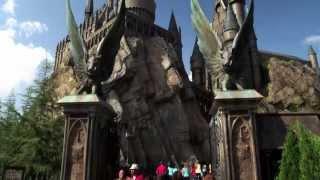Orlando's Top Ten Must Do's: Theme Parks