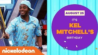 'Happy Birthday, Kel Mitchell!' Official Tribute Music Video | Game Shakers | Nick