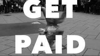 "Joey Bada$$- ""Get Paid"" [MUSIC VIDEO]"