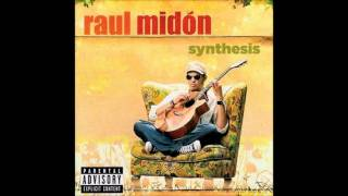 Raul Midon - Invisible chains